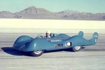 Etoile Filante Bonneville 1956