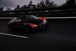 Bugatti Vitesse WRC