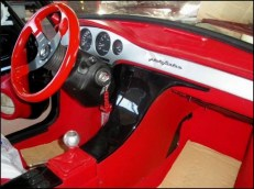 Fiat 500 V12 6