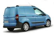 Ford-Transit-Courier