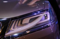 Geely Emgrand KC Concept 11