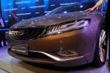 Geely Emgrand KC Concept 17