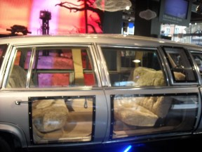 Limousine Peugeot Ecume des Jours (12)
