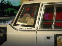 Limousine Peugeot Ecume des Jours (14)