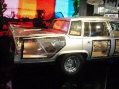 Limousine Peugeot Ecume des Jours (15)