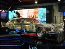 Limousine Peugeot Ecume des Jours (26)