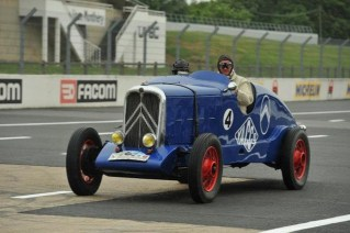 Rosalie record 1933 (2)