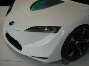 Toyota FT HS (7)