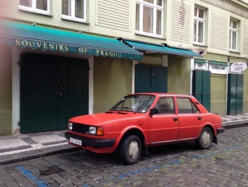 Škoda 105 03
