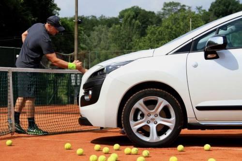 3008CC Tennis
