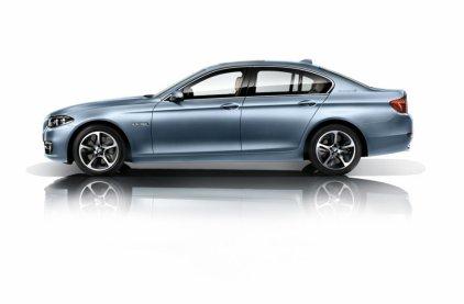 BMW Serie5 F10 ActivHybrid restylée