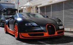 Bugatti Veyron SuperSport (1)