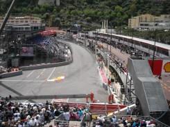 Circuit de Monaco (2)