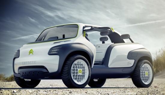 Citroën Lacoste 01