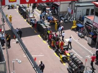 Course Monaco GP2 2013 (1)