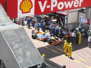 Course Monaco GP2 2013 (14)