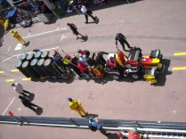 Course Monaco GP2 2013 (2)