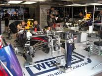 Infiniti RedBull Racing (2)