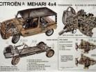 Méhari 4x4