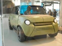 Maquette Toyota Me (1)