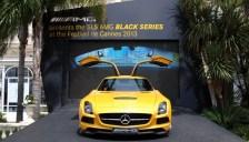 Mercedes SLS AMG Black Series (3)
