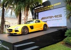Mercedes SLS AMG Black Series (4)