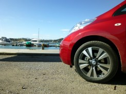 Nissan Leaf 04