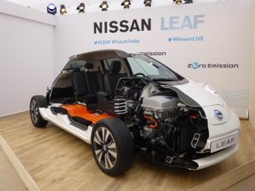 Nissan Leaf 05
