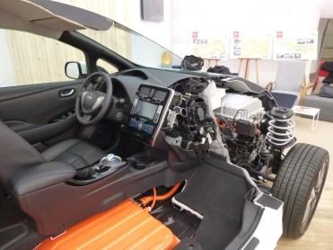Nissan Leaf 06