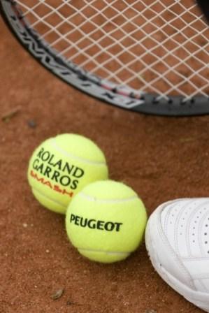 Peugeot Roland Garros 2013