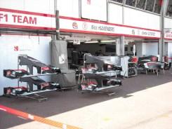 Sauber F1 (2)