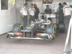 Sauber F1 (3)