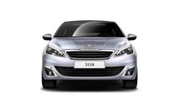 nouvelle Peugeot 308 2013.2