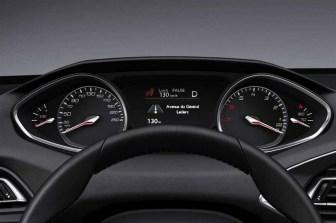 nouvelle Peugeot 308 2013.4