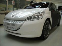 208 Hybrid FE (2)