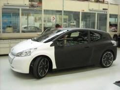 208 Hybrid FE prototype (4)