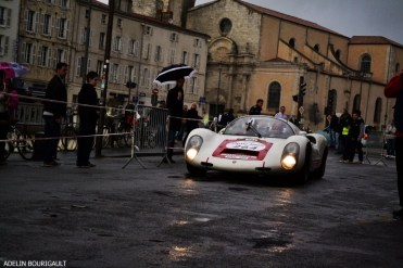 AB Porsche 906 Laffite