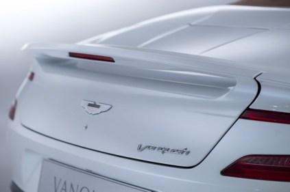 AM Vanquish Volante