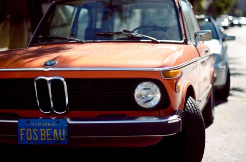 AS BMW Serie 02