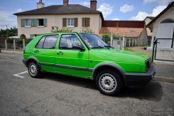 AS VW Golf