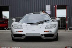 FJ et McLaren F1