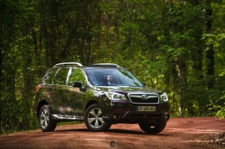 Forester 05