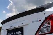 Nissan Versa ou Almera ou Sunny Nismo