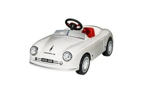 Porsche 356 à pédale
