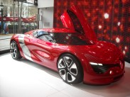 Renault DeZir (5)
