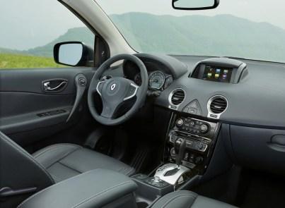 Renault Koleos restylé 2013-2014