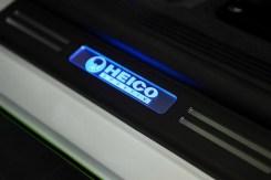 Volvo V40 Heico T5 350 ch