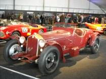Alfa Romeo 8C 2300 (1)