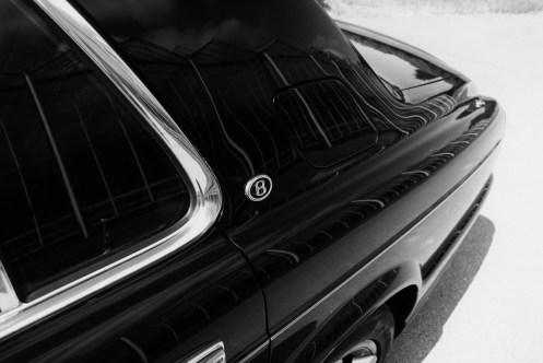 Bentley Arnage 025