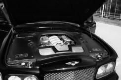 Bentley Arnage 057